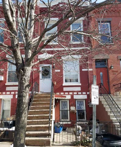 72 Union St, JC, NJ 07304 - MLS#: 180005890