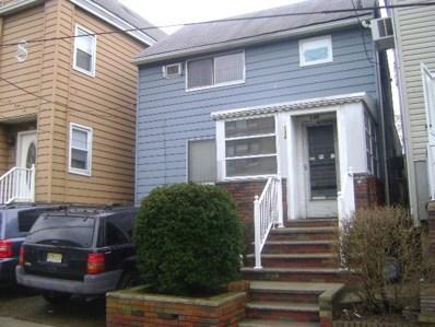 138 West 54TH St, Bayonne, NJ 07002 - MLS#: 180005938