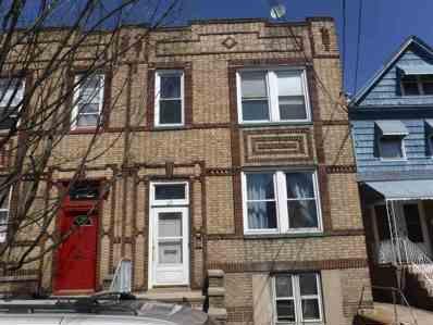 129 West 15TH St, Bayonne, NJ 07002 - MLS#: 180005943