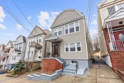 322 Columbia Ave, JC, Heights, NJ 07307 - MLS#: 180006001