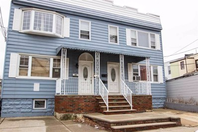 55 Garretson Ave, Bayonne, NJ 07002 - MLS#: 180006183