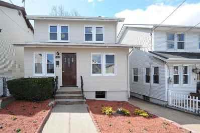 1417 83RD St, North Bergen, NJ 07047 - MLS#: 180006192