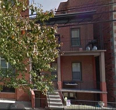 1037 Clinton St, Hoboken, NJ 07030 - MLS#: 180006231