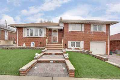 25 Pikeview Terrace, Secaucus, NJ 07094 - MLS#: 180006434