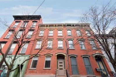 264 7TH St UNIT 1, Hoboken, NJ 07030 - MLS#: 180006564