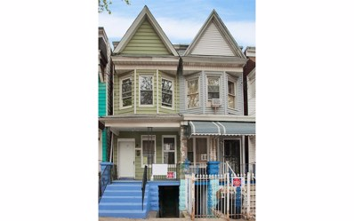 118A  Grant Ave, JC, NJ 07305 - MLS#: 180006583