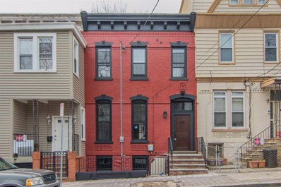 9 Clinton Ave, JC, NJ 07304 - MLS#: 180006599