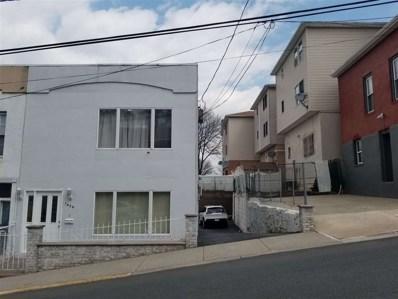 1408 37TH St, North Bergen, NJ 07047 - MLS#: 180006633