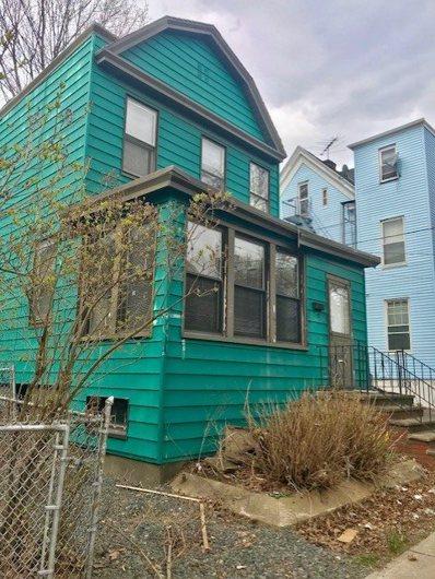 68 West 52ND St, Bayonne, NJ 07002 - MLS#: 180006669