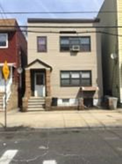112 Zabriskie St UNIT 1, JC, Heights, NJ 07307 - MLS#: 180006727