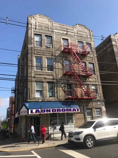 5616 Hudson Ave UNIT 3C, West New York, NJ 07093 - MLS#: 180006898
