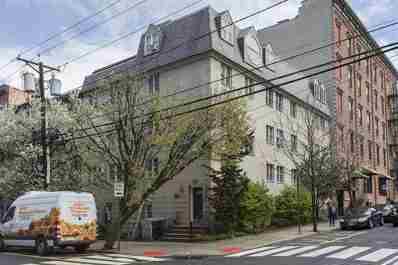 201 Bloomfield St UNIT #4, Hoboken, NJ 07030 - MLS#: 180006913