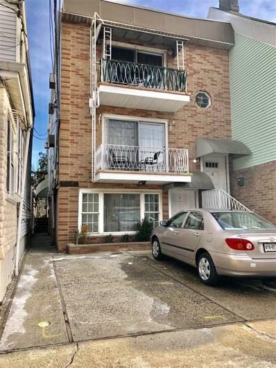 6120 Palisade Ave UNIT 1, West New York, NJ 07093 - MLS#: 180006952