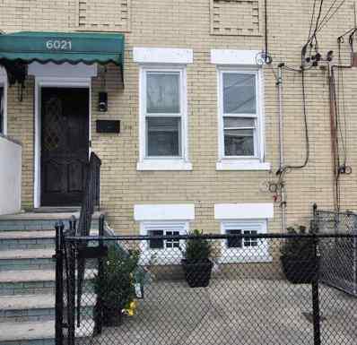 6021 Palisade Ave, West New York, NJ 07093 - MLS#: 180006999