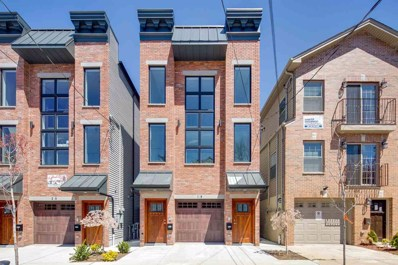 18 Thorne St UNIT 2, JC, Heights, NJ 07307 - MLS#: 180007164