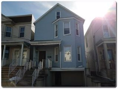 76 West 44TH St, Bayonne, NJ 07002 - MLS#: 180007173