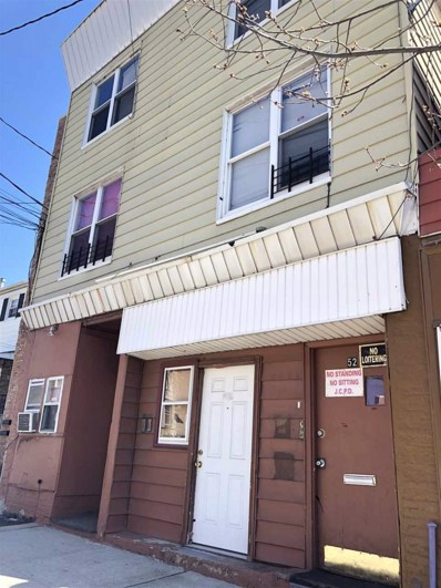 52 Bergen Ave, JC, NJ 07305 - MLS#: 180007366