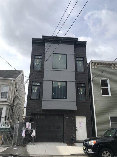 133 New York Ave UNIT 1, JC, Heights, NJ 07307 - MLS#: 180007448