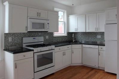 9 Nesbitt St, JC, Heights, NJ 07307 - MLS#: 180007573