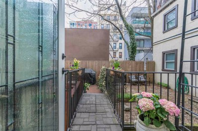 1315 Washington St UNIT 1A, Hoboken, NJ 07030 - MLS#: 180007619