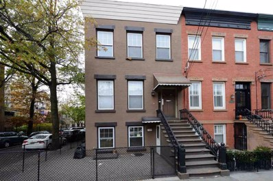 1300 Garden St, Hoboken, NJ 07030 - MLS#: 180007654