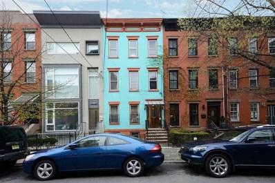 632 Garden St, Hoboken, NJ 07030 - MLS#: 180007724