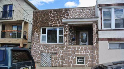 1406 43RD St, North Bergen, NJ 07047 - MLS#: 180007735