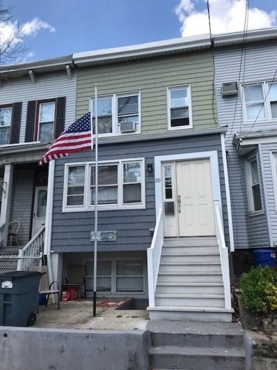 35A  East 28TH St, Bayonne, NJ 07002 - MLS#: 180007756