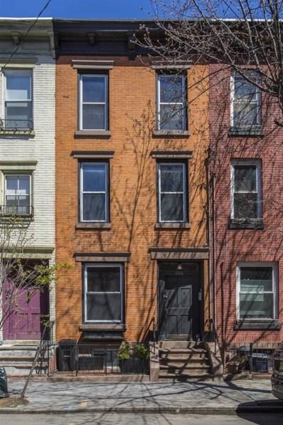 258 5TH St, JC, Downtown, NJ 07302 - MLS#: 180007839