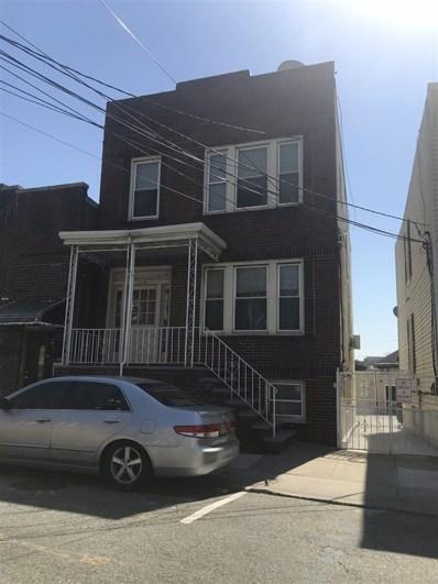 1449 46TH St, North Bergen, NJ 07047 - MLS#: 180007882