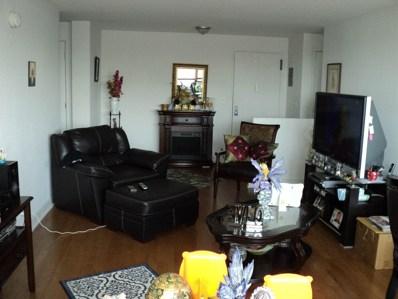 500 Central Ave UNIT 603, Union City, NJ 07087 - MLS#: 180008043