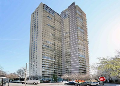 6040 Blvd East UNIT 18J, West New York, NJ 07093 - MLS#: 180008086