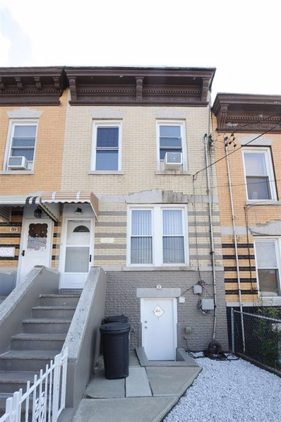 1321 86TH St, North Bergen, NJ 07047 - MLS#: 180008136