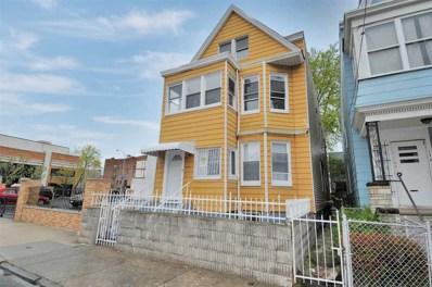 178 Wilkinson Ave, JC, Greenville, NJ 07305 - MLS#: 180008150