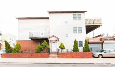 37 Bleecker St, JC, Heights, NJ 07307 - MLS#: 180008171