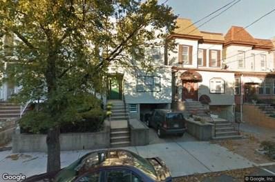 222 Jane St, Weehawken, NJ 07086 - MLS#: 180008443