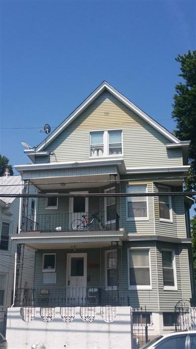214-218  East 21ST St, Paterson, NJ 07513 - MLS#: 180008763