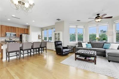 1200 Grand St UNIT 514, Hoboken, NJ 07030 - MLS#: 180008851