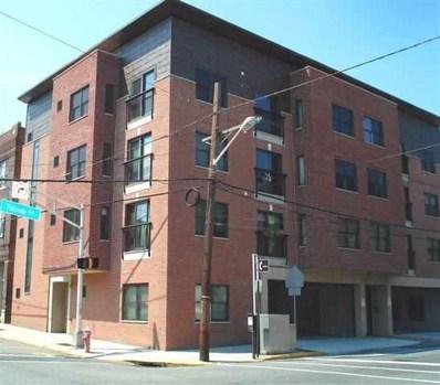 4801 Palisade Ave UNIT 4A, Union City, NJ 07087 - MLS#: 180008888