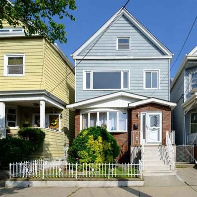 382 Kennedy Blvd, Bayonne, NJ 07002 - MLS#: 180009023