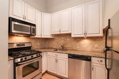 518 Gregory Ave UNIT A420, Weehawken, NJ 07086 - MLS#: 180009140
