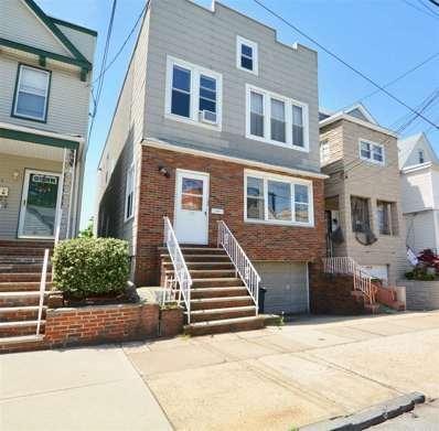 130 West 50TH St, Bayonne, NJ 07002 - MLS#: 180009245