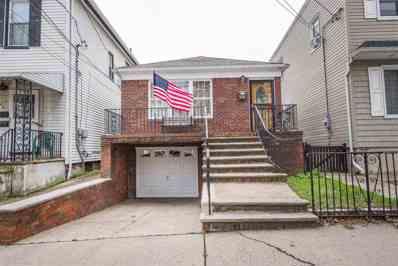 68 West 54TH St, Bayonne, NJ 07002 - MLS#: 180009461