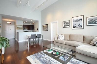 1500 Hudson St UNIT 7u, Hoboken, NJ 07030 - MLS#: 180009510