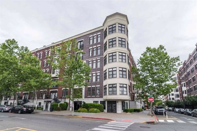 1300 Grand St UNIT 505, Hoboken, NJ 07030 - MLS#: 180009571