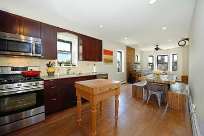 338 Bloomfield St UNIT 4, Hoboken, NJ 07030 - MLS#: 180009623