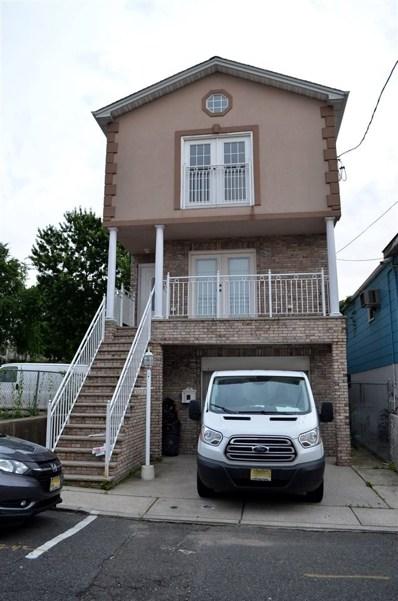 1435 Gehr Pl, North Bergen, NJ 07047 - MLS#: 180009887