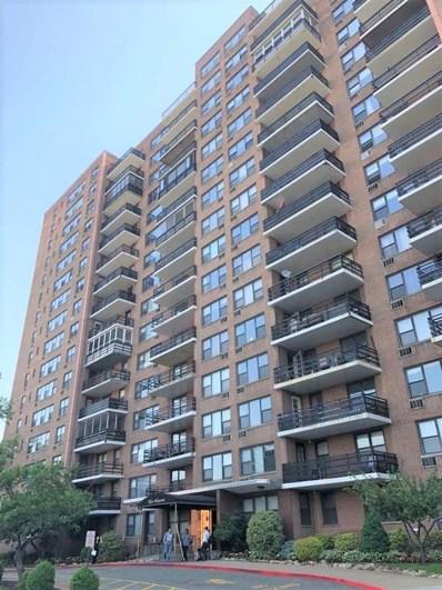 10 Huron Ave UNIT 3S, JC, Journal Square, NJ 07306 - MLS#: 180009964