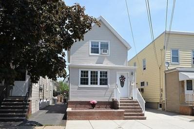 71 West 49TH St, Bayonne, NJ 07002 - MLS#: 180010035