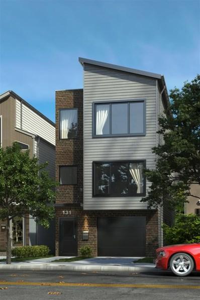 131 Avenue F, Bayonne, NJ 07002 - MLS#: 180010041